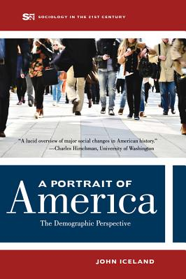 A Portrait of America: The Demographic Perspective - Iceland, John