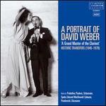 A Portrait of David Weber