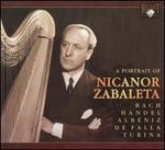 A Portrait of Nicanor Zabaleta