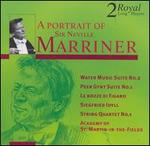 A Portrait of Sir Neville Marriner