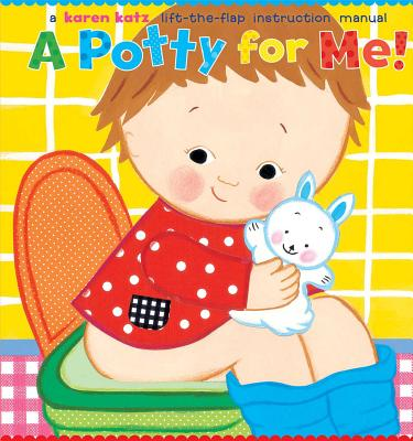 A Potty for Me! -