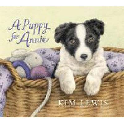 A Puppy for Annie -