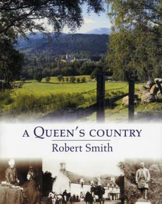 A Queen's Country - Smith, Robert