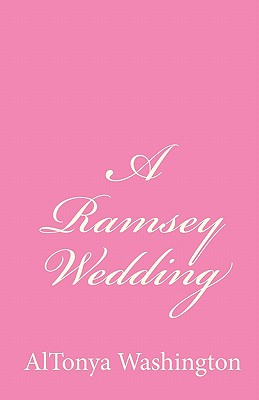 A Ramsey Wedding - Washington, AlTonya