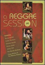 A Reggae Session - Stephanie Bennett; Thomas D. Adelman