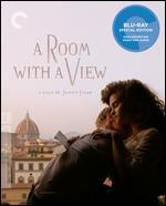 A Room with a View [Criterion Collection] [Blu-ray]