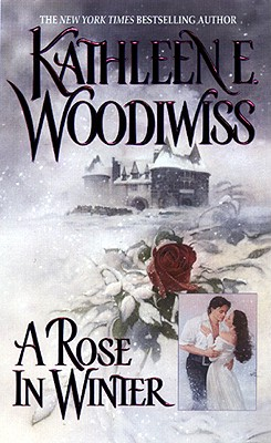 A Rose in Winter - Woodiwiss, Kathleen E