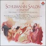 A Schumann Salon Concert