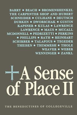 A Sense of Place II - Barry, Colman James (Editor)