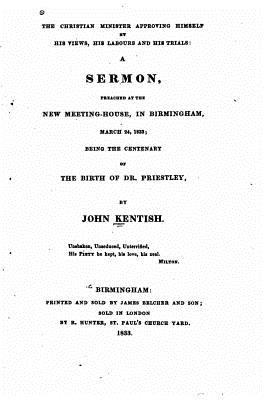 A Sermon - Kentish, John