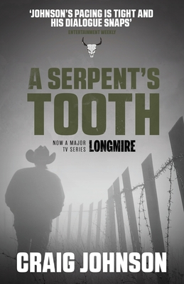 A Serpent's Tooth - Johnson, Craig
