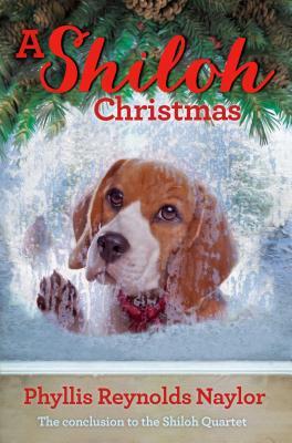 A Shiloh Christmas - Naylor, Phyllis Reynolds