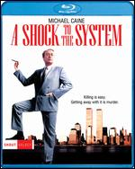 A Shock to the System [Blu-ray] - Jan Egleson