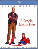 A Simple Twist of Fate [Blu-ray]
