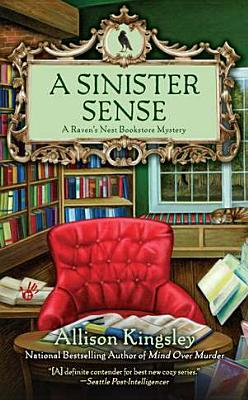 A Sinister Sense - Kingsley, Allison