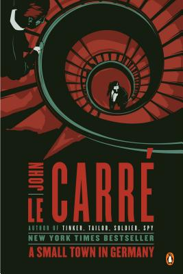 A Small Town in Germany - Le Carre, John