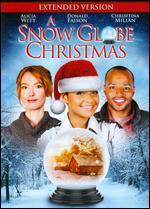A Snow Globe Christmas - Jodi Binstock