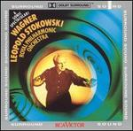 A Sonic Spectacular: Stokowski Conducts Wagner