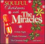 A Soulful Christmas with the Miracles