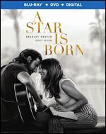 A Star Is Born [Includes Digital Copy] [Blu-ray/DVD]