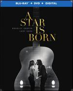 A Star Is Born [SteelBook] [Includes Digital Copy] [Blu-ray/DVD] [Only @ Best Buy]