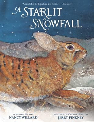 A Starlit Snowfall - Willard, Nancy