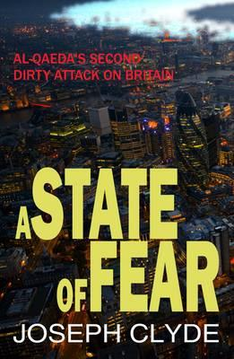 A State of Fear - Solent, Robert