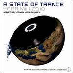 A State of Trance: Year Mix 2010