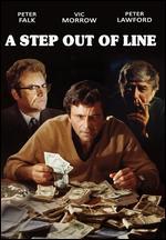 A Step Out of Line - Bernard McEveety