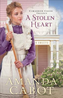 A Stolen Heart - Cabot, Amanda