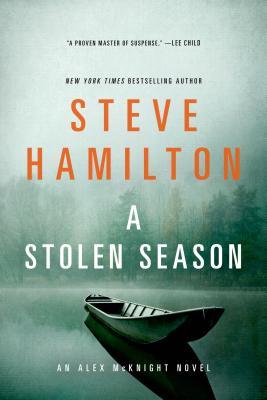 A Stolen Season - Hamilton, Steve