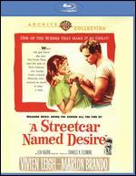 A Streetcar Named Desire [Blu-ray]