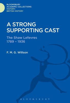A Strong Supporting Cast - Willson, F M G