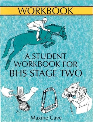 A Student Workbook for BHS Stage Two - Cave, Maxine