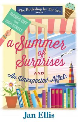 A Summer of Surprises: And, an Unexpected Affair - Ellis, Jan