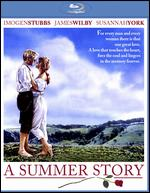 A Summer Story [Blu-ray] - Piers Haggard