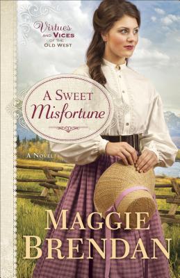 A Sweet Misfortune - Brendan, Maggie