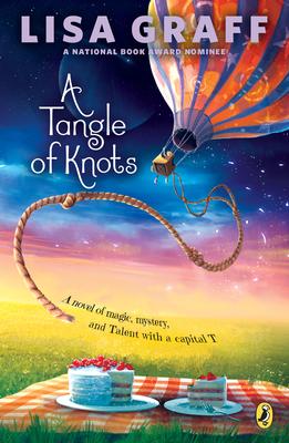 A Tangle of Knots - Graff, Lisa