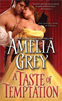 A Taste of Temptation - Grey, Amelia
