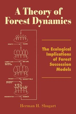A Theory of Forest Dynamics: The Ecological Implications of Forest Succession Models - Shugart, H H, Professor