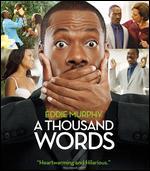 A Thousand Words [Blu-ray] - Brian Robbins