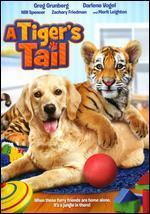 A Tiger's Tail - Michael J. Sarna