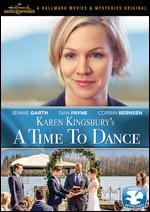 A Time to Dance - Mike Rohl