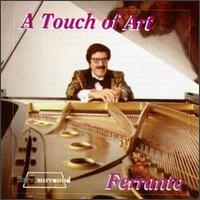 A Touch of Art - Art Ferrante