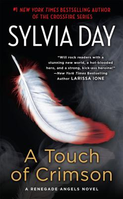 A Touch of Crimson - Day, Sylvia