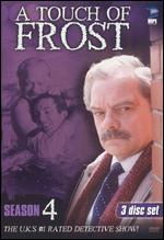 A Touch of Frost: Season 4 [3 Discs] -