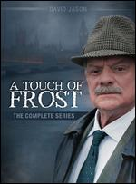 A Touch of Frost: The Complete Series [19 Discs] - Adrian Shergold; Anthony Simmons; David Reynolds; Don Leaver; Graham Theakston; Herbert Wise; John Glenister; Paul Seed;...