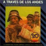 A Traves De Los Andes, Vol. 1