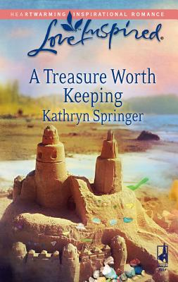 A Treasure Worth Keeping - Springer, Kathryn