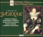 A Treasury of Baroque